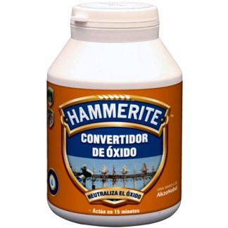 Convertidor de óxido Hammerite para hierro y acero