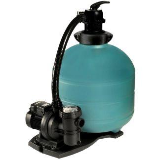Depuradora piscina o equipo de filtración y bombeo Neat 350 6TP