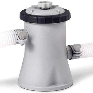 Depuradora piscina per cartutx de tipus H, manteniment de l'aigua de piscina