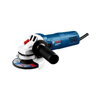 Esmoladora amb cable 700w Bosch i sistema seguretat
