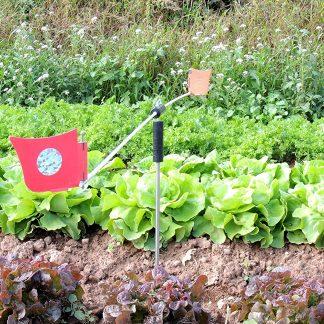 Espantaocells agrícola per a cultius i horts EOLO
