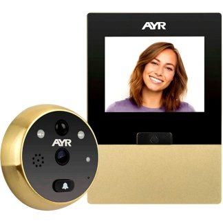 Espiell digital AYR màxima seguretat 760-C