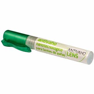 Esprai anti entelament per a lents i vidres d'ulleres antivaho limpialens
