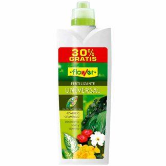 Fertilitzant universal de 1300 ml per substrat i sòl de plantes de FLOWER
