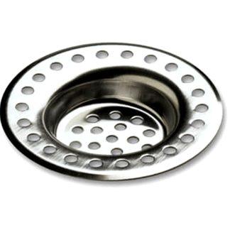 Filtro desagüe de lavabo o fregadero de cocina de Plastisan