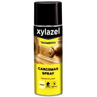 Protector de fusta total XYLAZEL amb acció contra corcs (carcoma)