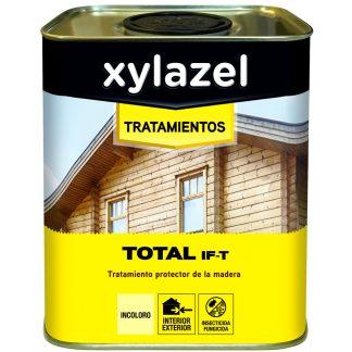 Protector de fusta total XYLAZEL amb acció contra insectes