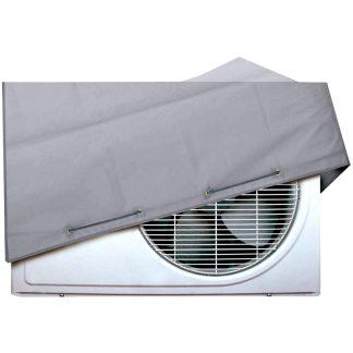 Funda protectora para aire acondicionado exterior estándar
