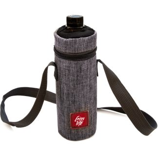 Funda porta-ampolles nevera IRIS Bottle Bag Enjoy Life