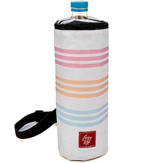 Funda porta-botellas nevera IRIS Bottle Bag Rayas Mediterraneo