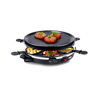 Raclette grill 6 persones