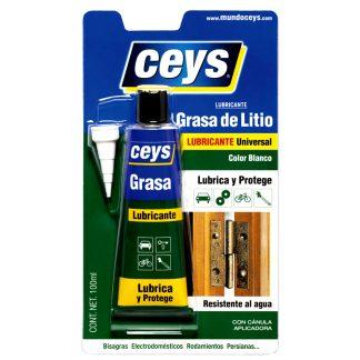 Grasa de litio CEYS para lubricar y proteger