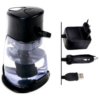 Humidificador mini personal 140 ml per a 2 m2