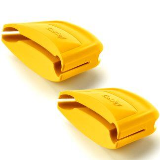 Nanses protectores silicona per a cuina de Castey