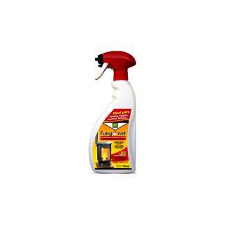 Limpiador de estufas de 750 ml