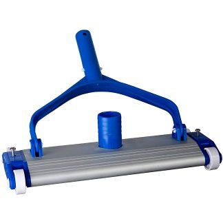 Netejafons manual alumini Gre per a la neteja i el manteniment de la piscina