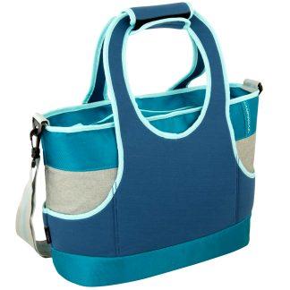Nevera de playa porta-alimentos Beach Bag CAMPINGAZ para camping, piscina y playa, de neopreno
