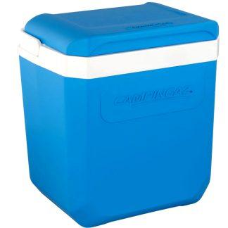 Nevera rígida platja i càmping Campingaz 30 litres Icetime Plus