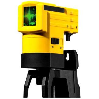 Nivell de mesura làser verd Stabila Lax 50 G, nivells de mesura per a contrucció