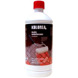Aceite protector suelos porosos terracota obra vista pintura Kolorea