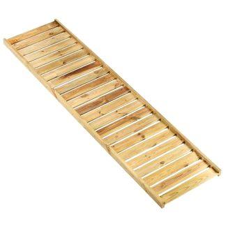 Panell per a teulada de pèrgola