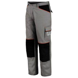 Pantalons SHOT de cotó per a protecció laboral professional ISSA
