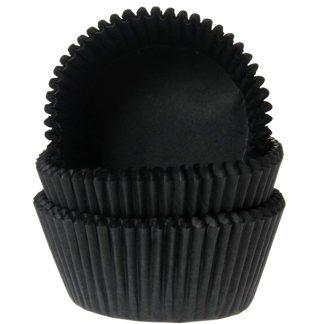 Cápsulas para hornear cupcakes, muffins y magdalenas fácilmente, repostería creativa