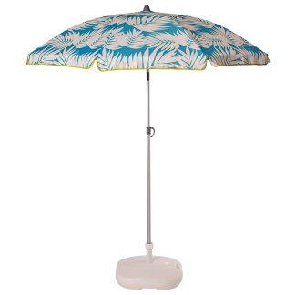 Parasol de platja ezpeleta
