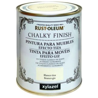 Pintura para muebles Chalky Finish yeso