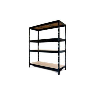 Estantería metal 4 estantes