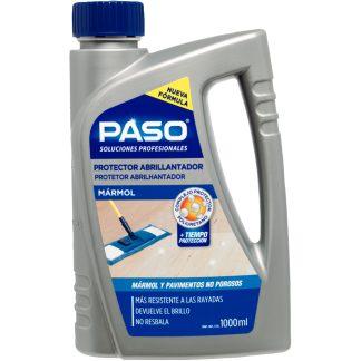 Protector abrillantador de mármol PASO