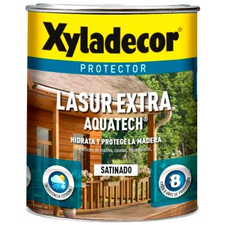 Protector de madera para hogar y jardín, pintura y barnices
