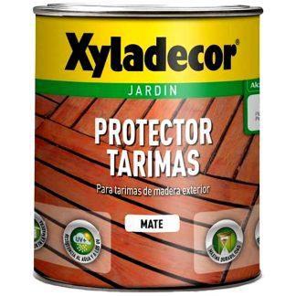 Protector de tarimas para piscina y jardín, pintura y barnices