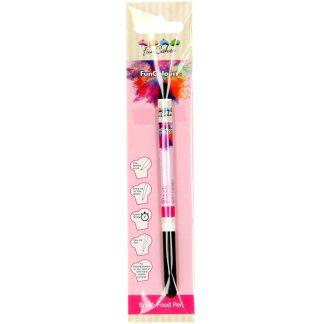 Retolador comestible FunCakes Brush Food Pen