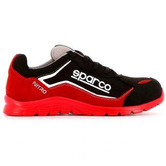 Zapato de protección laboral NItro S3 SPARCO