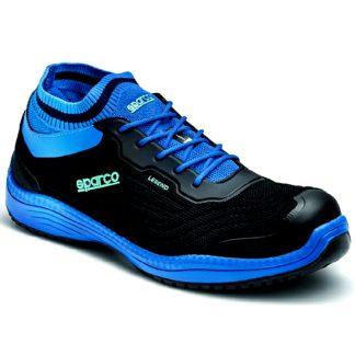 Zapato de protección y seguridad SPARCO Legend S1P ESD