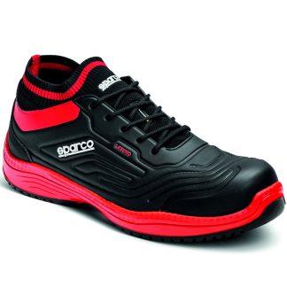 Zapato de protección y seguridad SPARCO Legend S3 ESD