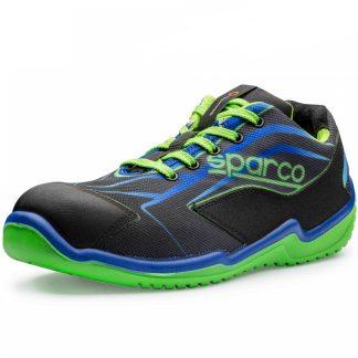 Zapato de protección y seguridad SPARCO Touring