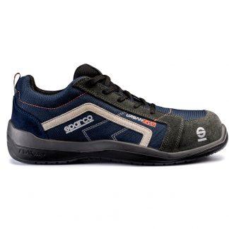 Zapato de protección y seguridad laboral Urban Evo S1P