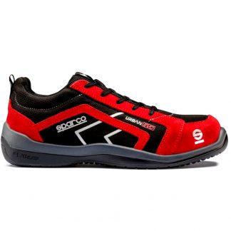 Zapato de protección y seguridad laboral Urban Evo S3