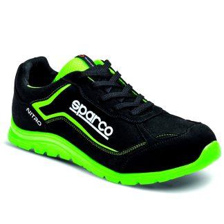 Zapato de seguridad y protección laboral SPARCO Nitro S3