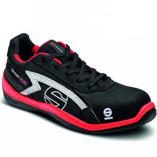 Zapato de seguridad y protección laboral SPARCO Sport Evo S3 SRC