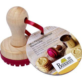 Segell estampador de galetes per a rebosteria BIRKMANN