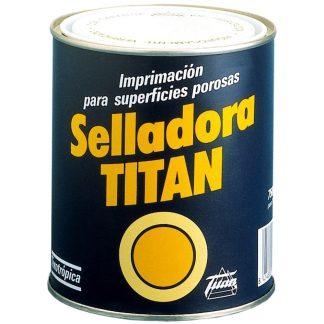Emprimació segelladora de TITAN.