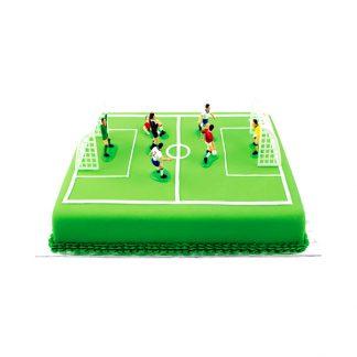 Set futbol decoració