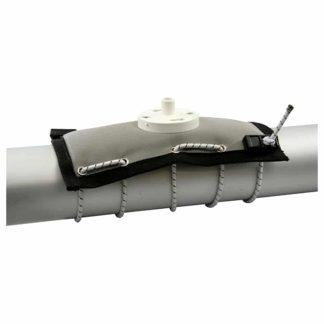 Stopgull Railing Sp soportes para pasamanos de embarcaciones espantapájaros y gaviotas
