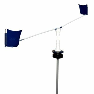 Mástil soporte para Boat Vent 3 Stopgull Air