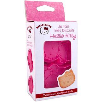 Tallador galetes i fondant Hello Kitty IFA