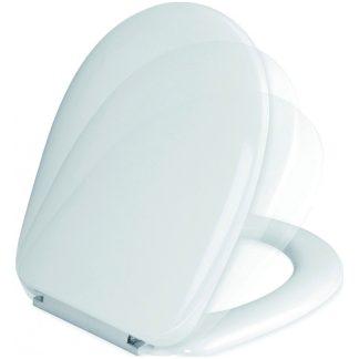 Tapa WC Plastisan amb termoplast i sistema softclose per renovar el teu bany