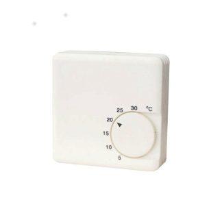 Termostato mecánico para control de la temperatura